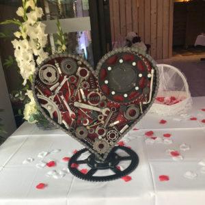 mariage jour de rêve à grimaud