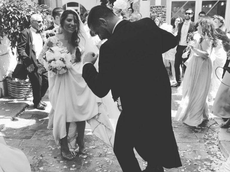 mariage Saint-tropez